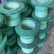 国标玻璃钢法兰/河北玻璃钢法兰盘加工商图片