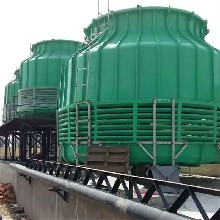 长治玻璃钢工业冷却塔加工/工业冷却塔维修图片