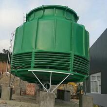 玻璃钢空调型冷却塔价格/空调型冷却塔维修图片