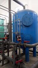 廠家針對城效區地下自備水井/深井水消毒凈化、過濾、除氧除鐵錳圖片