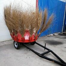环保牵引式扫地机折叠式扫地机工业园区扫路机图片