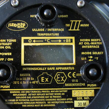 FireFlyab火焰檢測器MODUL660-13110圖片