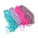 深圳彩色口罩繩環保規格口罩繩