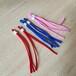 深圳松緊帶彩色口罩繩可調節耳繩5MM耳帶口罩調節繩