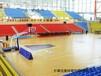 體育館木地板籃球木地板運動實木地板價格楓木運動地板價格