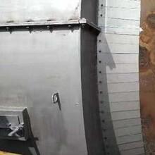 迷宮式回轉窯密封改造原理圖片