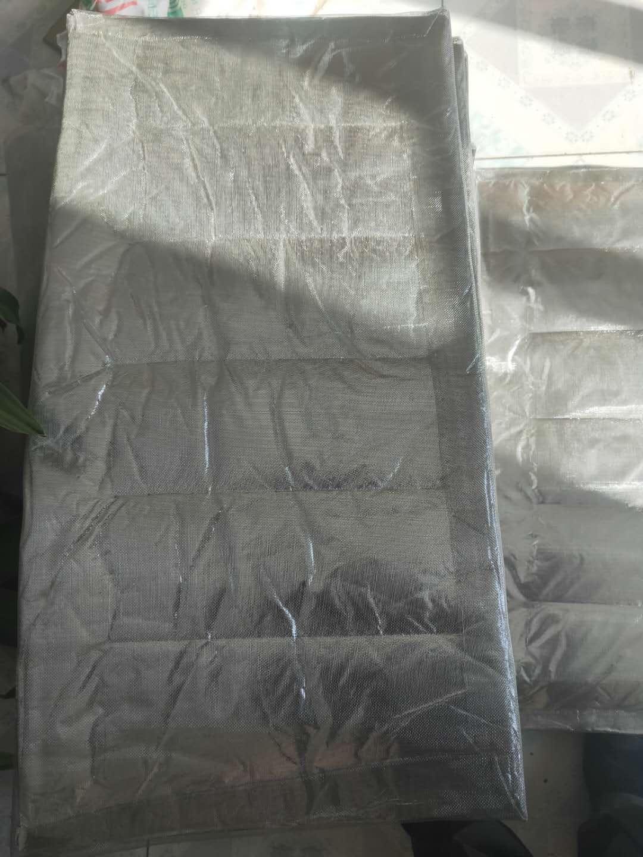 回转窑碳硅铝复合板