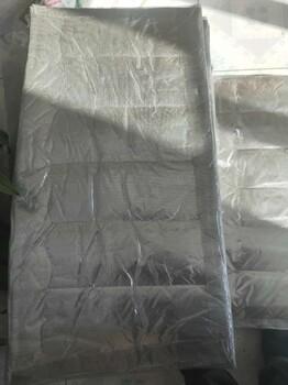 回轉窯碳硅鋁復合板