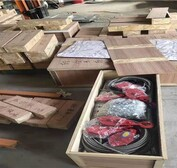 柔性回转窑密封改造石灰回转窑密封新产品厂家