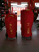 黑龍江大慶滅火器罩子35公斤50公斤規格齊全