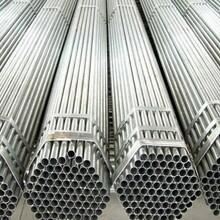 大棚鍍鋅方管廠家熱鍍鋅方管鍍鋅方管方管規格圖片