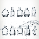 泰信玻璃罐,安徽管瓶藥用模制西林玻璃瓶兗州揚州蘇州