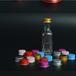 寧夏甜蜜素糖漿低聚糖功能糖泰信口服液瓶,玻璃瓶