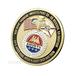 內蒙古生產金屬徽章定制制作徽章,鍍金胸章