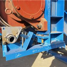 供應重型H型P型清掃器空段清掃器輸送帶合金清掃器圖片