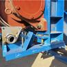 供应大倾角带式输送机800型皮带机伸缩胶带输送机