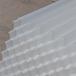 滁州污水沉淀池用蜂窩斜管填料聚丙烯六角蜂窩斜管廠家供應
