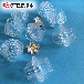 長春工業廢氣凈化多面空心球耐酸堿耐腐蝕多面空心球用途