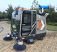 電動環衛掃地車高壓清洗車