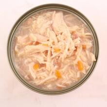 罐頭寵物罐頭加工代工OEM貼牌山東漢歐寵物零食OEM貼牌代工
