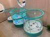 萌貝灣透明嬰兒游泳池設備定制款式新穎