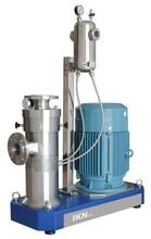 管線式高速膠體磨CMO2000膠體磨廠家價格圖片