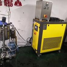炭黑漿液的制備和高速剪切乳化機圖片
