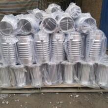 福州不銹鋼內襯四氟補償器法蘭金屬膨脹節林茂金屬補償器廠家圖片
