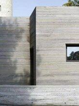 云南文山彩色夯土墙材料东森游戏主管术仿古墙面施东森游戏主管图片