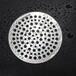 地漏過濾網片洗手盆防堵網攔發網洗澡間廁所頭發水池下水道過濾片