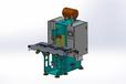 電表繼電器焊接-上海豪精-電表繼電器中頻點焊機-廠家