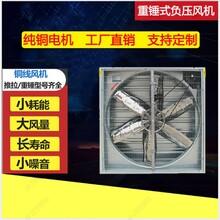 負壓風機工業排風扇養殖場排氣扇380-1380大功率靜音抽風機換氣扇圖片