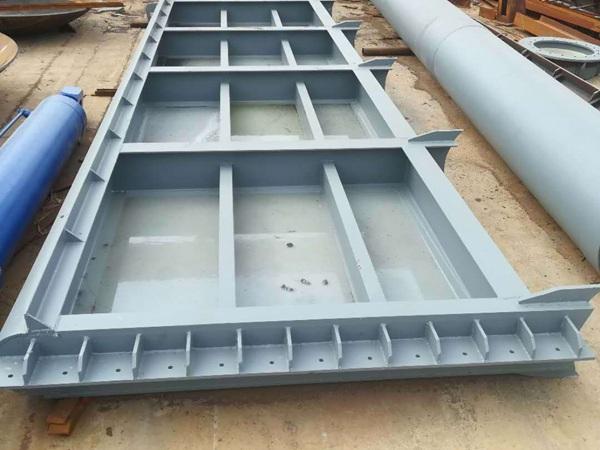 宜昌钢坝闸,水库钢制闸门水电站铸铁闸门型号