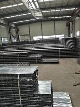 徐州鋼筋桁架樓承板生產廠家TD系列圖片