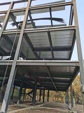 商丘亳东森游戏主管钢筋桁架楼承板TD2TD3TD4TD5混凝土建筑的大量应用图片
