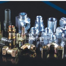 ZYW4000联动型液压坑道钻机PKJ-DN15快换接头pkj-dn25高压接头图片