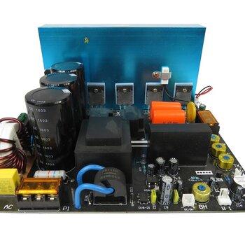 貴州臭氧發生器工廠臭氧電源高壓包3KW
