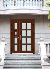 市南厂家制造不锈钢单元门楼宇对讲门功能强图片