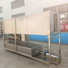 廣東鴨子高壓噴淋機流水線高壓清洗機圖片