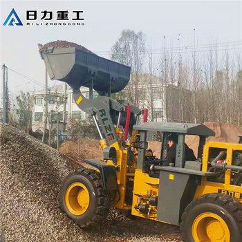 山東廠家礦井用矮體鏟車金礦銀礦非煤礦適用鏟車操作簡單