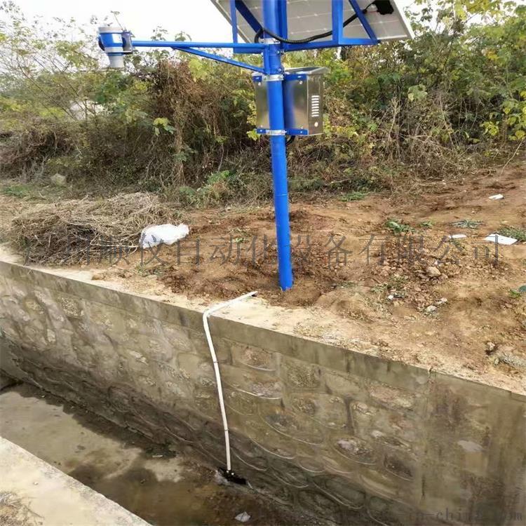 供应水文环境水利渠道流量仪器水电站流量传感器812906015