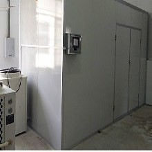 佛山低溫魷魚干燥機小魚仔烘干流程分享熱泵小魚仔干燥機