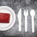 可降解一次性刀叉勺環保餐具可按需求定制一次性刀叉勺