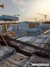 蚌埠塑料建筑模板供應商圖片