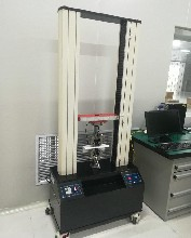 落地式电脑伺服拉压力试验机图片
