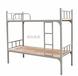 學生宿舍上下鋪鐵床鋼制加厚康勝鐵床廠家