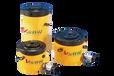 凱恩威CLP系列薄型自鎖式液壓千斤頂