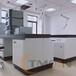 西安TMOON實驗臺展廳參觀實驗室家具廠家報價如何?