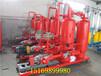 雙罐雙泵蒸汽回收機操作