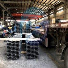 南昌YXB65-170-510(B)-1.0厚楼承板镀锌楼承板选购价格便宜赤澄兴图片